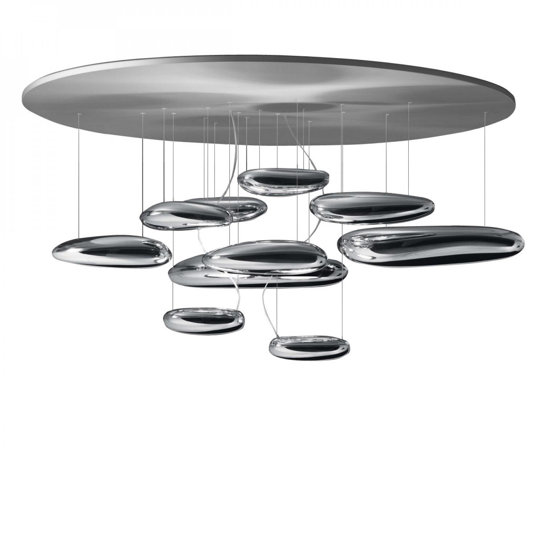 artemide mercury soffitto deckenleuchte g nstig kaufen. Black Bedroom Furniture Sets. Home Design Ideas