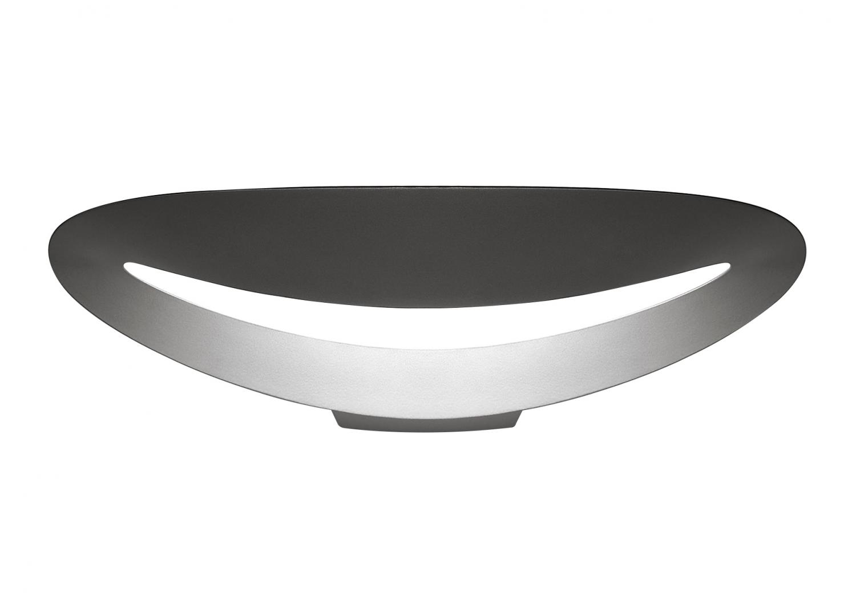 artemide mesmeri halogen led wandleuchte g nstig kaufen. Black Bedroom Furniture Sets. Home Design Ideas