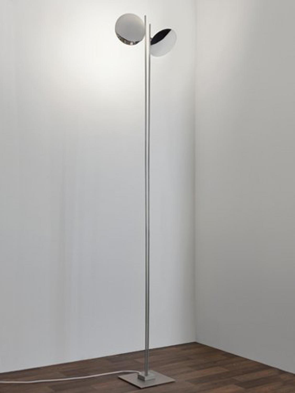 catellani smith lederam f2 led stehleuchte g nstig. Black Bedroom Furniture Sets. Home Design Ideas