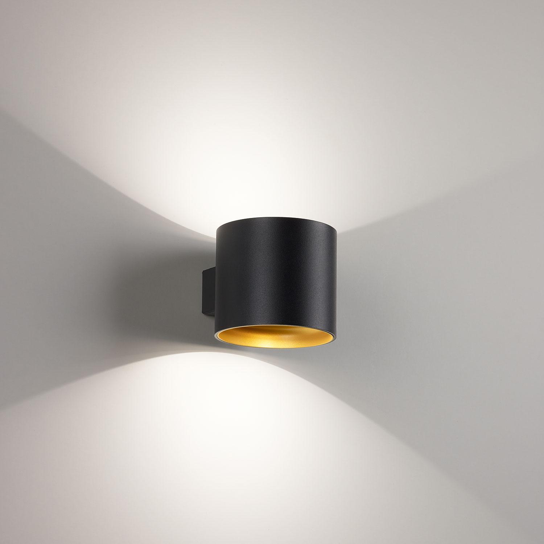 delta light orbit led wandleuchte g nstig kaufen. Black Bedroom Furniture Sets. Home Design Ideas