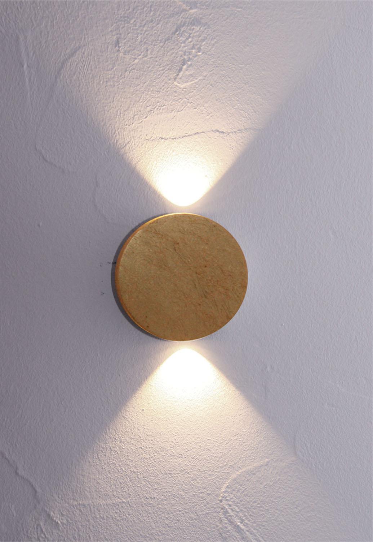 led wandleuchten beleuchtung einebinsenweisheit. Black Bedroom Furniture Sets. Home Design Ideas