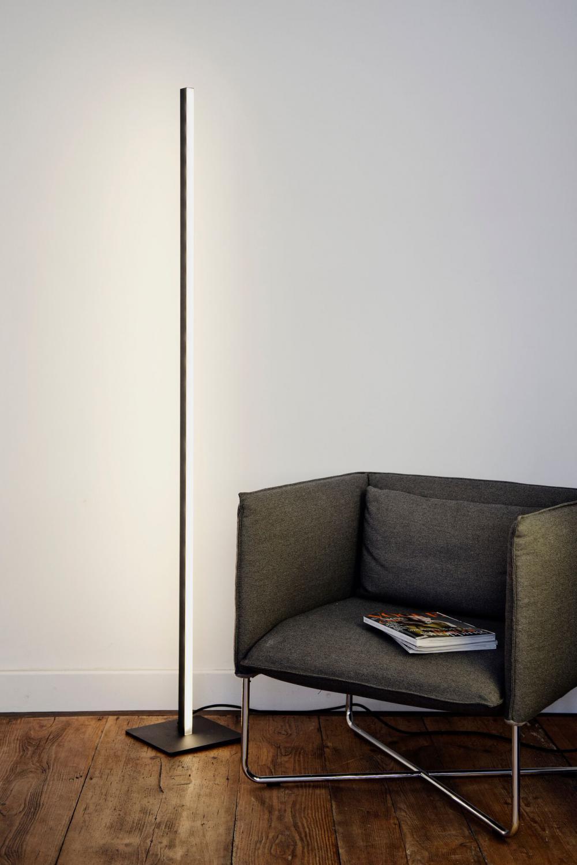 LichtRaumFunktion LightLane Floor warmweiss LED Stehleuchte günstig ...