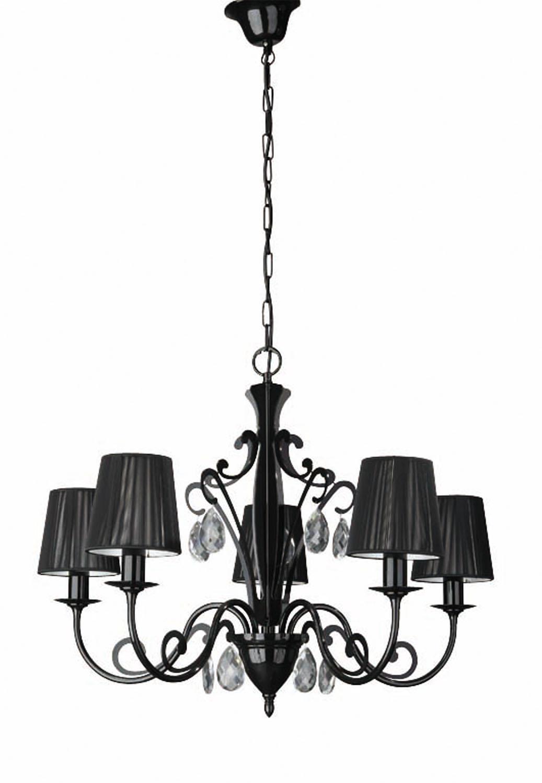 lirio waltz kronleuchter 5 flammig g nstig kaufen. Black Bedroom Furniture Sets. Home Design Ideas