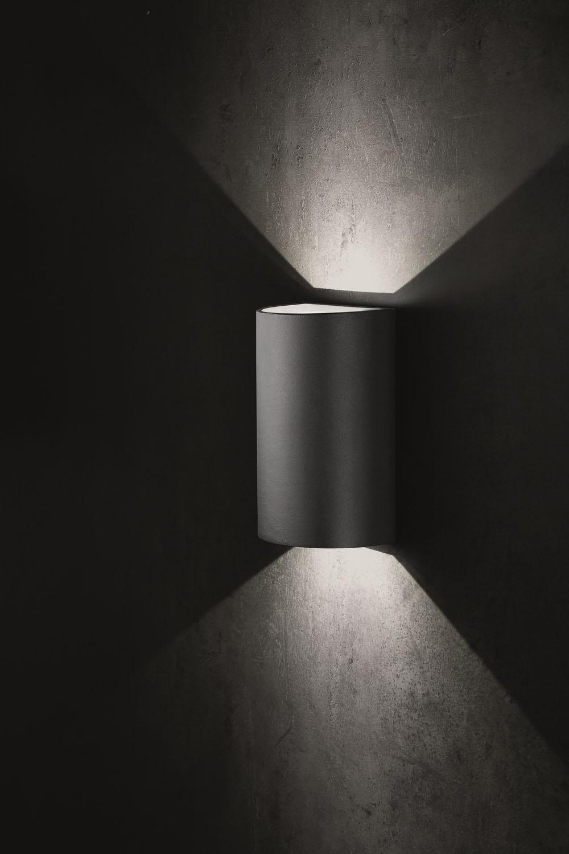 lupialicht rollo led wandleuchte au enleuchte g nstig kaufen. Black Bedroom Furniture Sets. Home Design Ideas