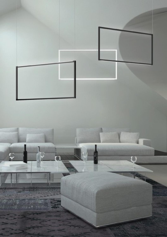 nemo spigolo led pendelleuchte g nstig kaufen. Black Bedroom Furniture Sets. Home Design Ideas
