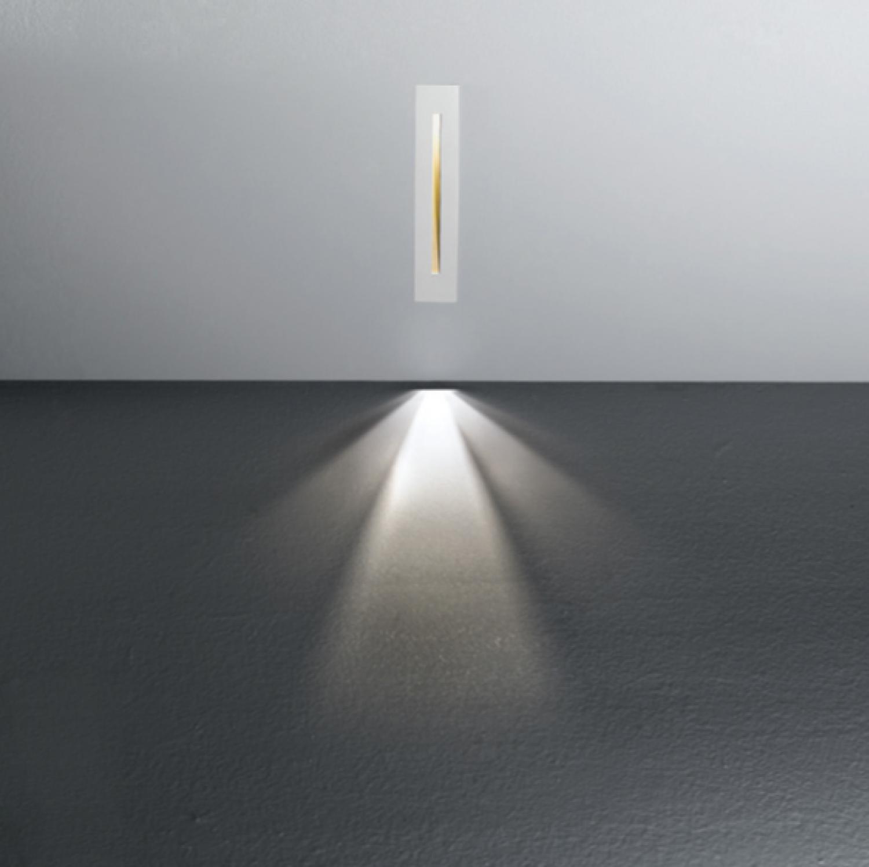 PURE Split LED Wandeinbauleuchte günstig kaufen - getlight.de