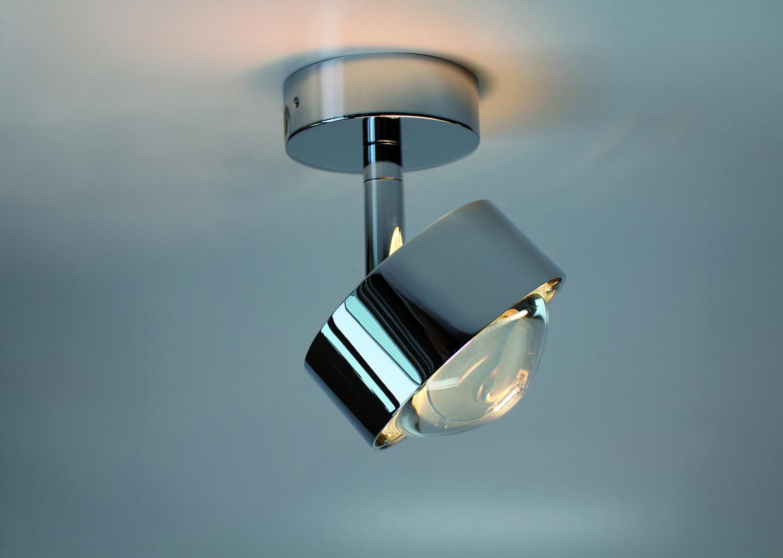 top light puk turn downlight led deckenleuchte g nstig. Black Bedroom Furniture Sets. Home Design Ideas