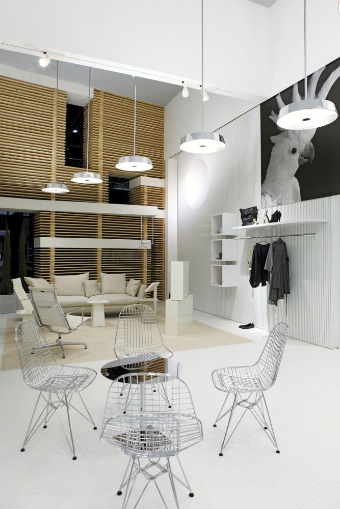 Belux Koi Neo LED Pendelleuchte Günstig Kaufen