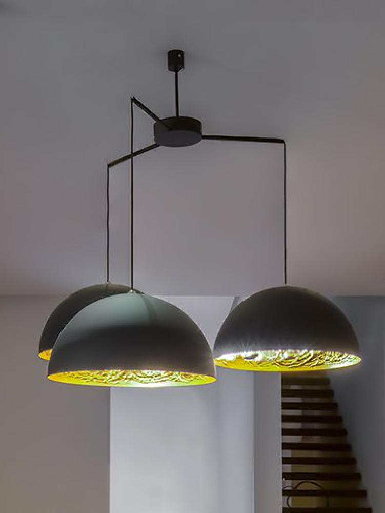 Catellani & Smith Stchu-Moon 02 Chandelier LED Pendelleuchte - Produktfoto