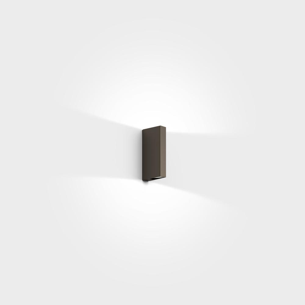 gap y led wandleuchte au enleuchte g nstig kaufen. Black Bedroom Furniture Sets. Home Design Ideas