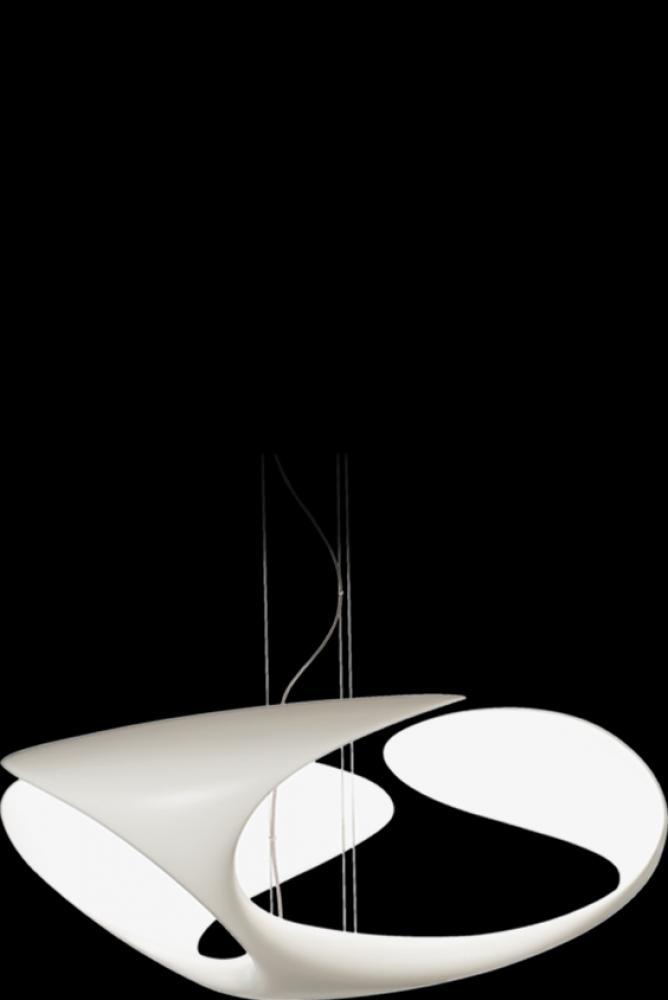 kundalini clover led pendelleuchte g nstig kaufen. Black Bedroom Furniture Sets. Home Design Ideas