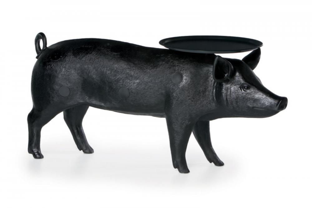 Moooi Pig Table Tisch - Produktfoto