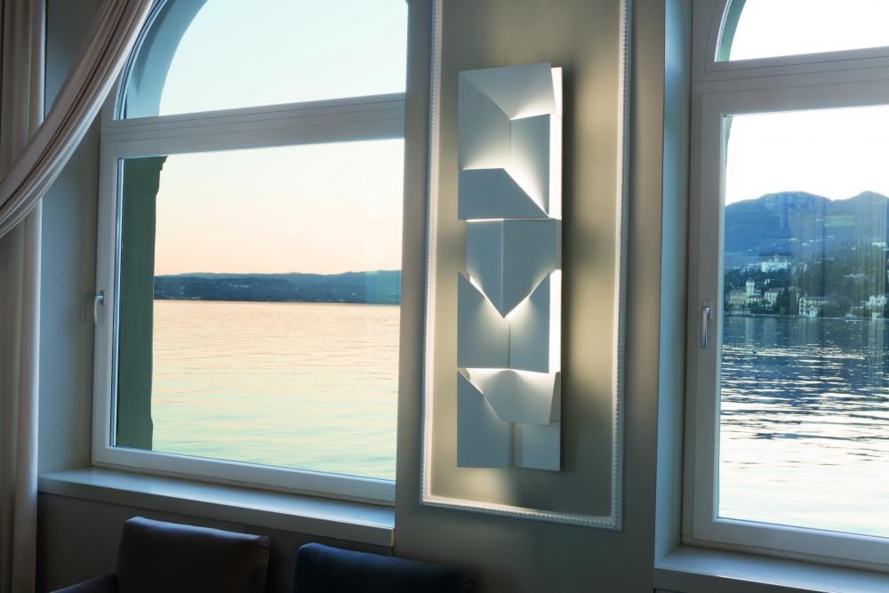 nemo wall shadows led wandleuchte g nstig kaufen. Black Bedroom Furniture Sets. Home Design Ideas