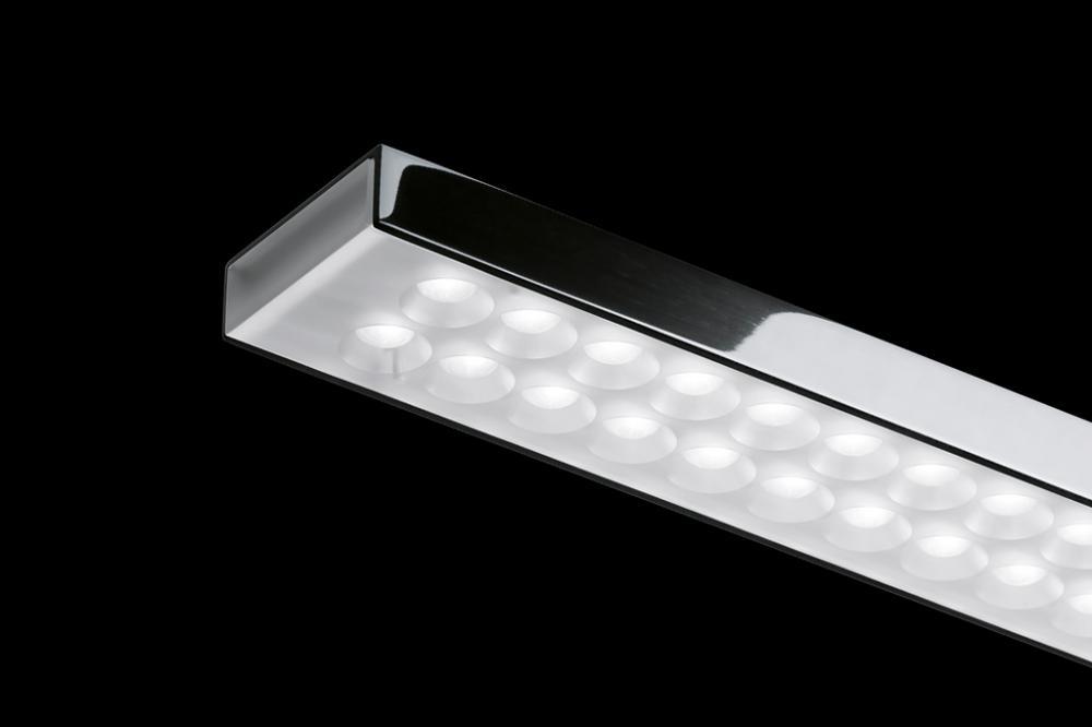 nimbus l 120 led pendelleuchte mit konverter im aufbaugeh use g nstig kaufen. Black Bedroom Furniture Sets. Home Design Ideas