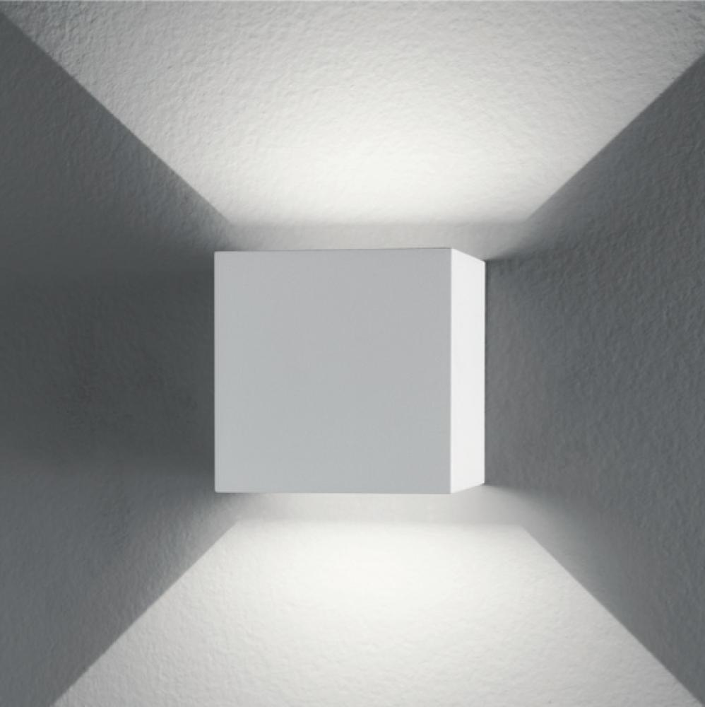 PURE Secret LED Wandleuchte - Produktfoto