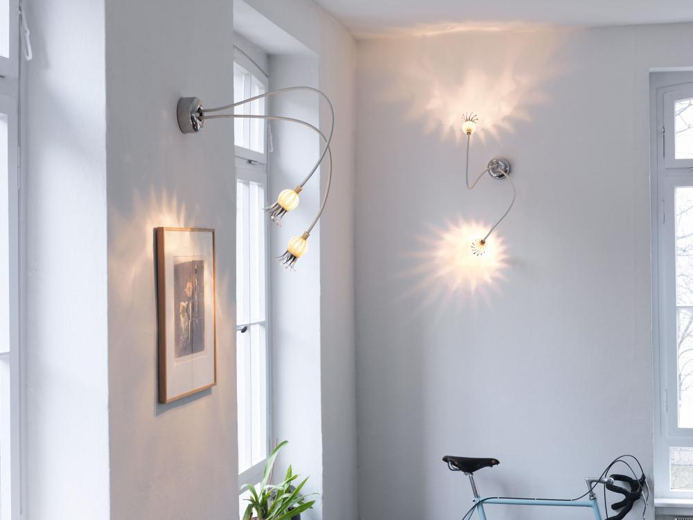 serien poppy wandleuchte g nstig kaufen. Black Bedroom Furniture Sets. Home Design Ideas