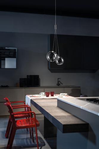studio italia design leuchten. Black Bedroom Furniture Sets. Home Design Ideas