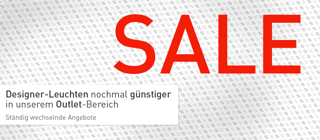 Sale - Outlet